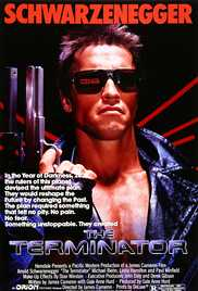 The Terminator (1984) (BluRay)